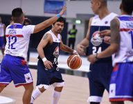Watch: Manny Pacquiao fires 42 as Team MPBL get even with Dubai All Stars