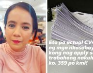Filipina who almost quit UAE lands awesome job wanted by 358 others
