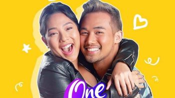 One of the Baes: RitKen's first primetime soap launches