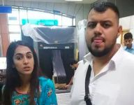 Drug smuggling into UK via Dubai: Couple faces death penalty
