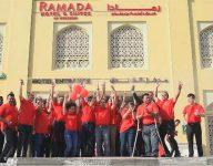 R Hotels unveils Ramada Hotel & Suites by Wyndham Dubai JBR