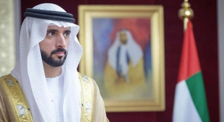 Sheikh Hamdan creates 2 new job roles in Dubai