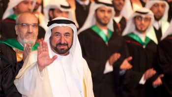 Sharjah resident gets land, housing grant from ruler