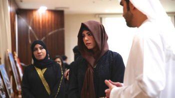 Sheikha Latifa is new head of Dubai Culture
