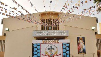 Abu Dhabi, Al Ain churches and temple to get new legal status