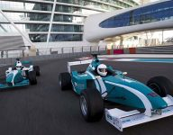 Wear green to get 20% discount in Yas Marina Circuit
