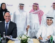Marriott International to introduce Luxury Collection in Saudi Arabia