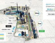 Dubai Run 30X30: Race, Metro, Parking and all you need to know