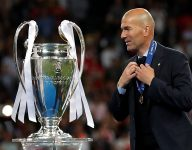 Real Madrid boss Zidane, Seedorf to visit Dubai