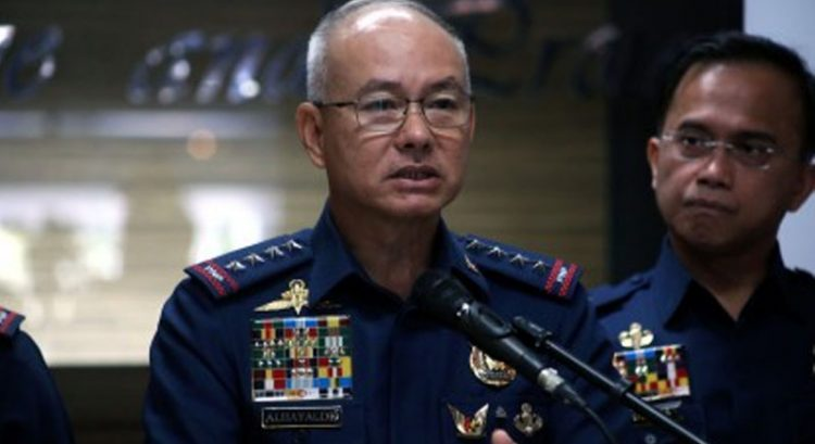 Albayalde steps down as PNP chief: what happened?