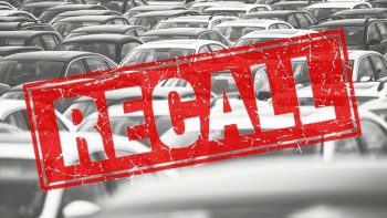 Chevrolet, Cadillac, Jeep recalled in UAE over defects