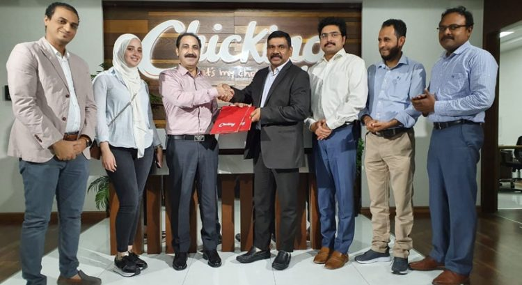 UAE's Chicking expands franchise with Egypt deal