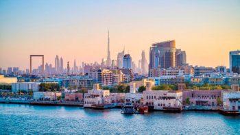 Ship owner cleared in sailors' deaths off Dubai coast