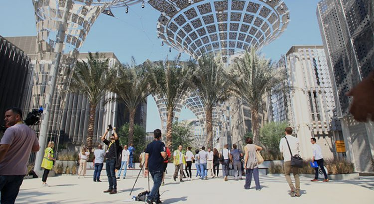 Expo 2020 Dubai postponed to 2021