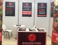 Golden Fork plans 100 outlets in Middle East by 2022
