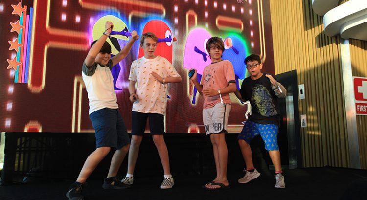 Insomnia Dubai in photos: Dubai's biggest gaming fest