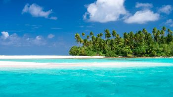 Pre-entry visa exemption for UAE visitors to island paradise
