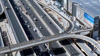 New bridges to Dubai Mall set to open