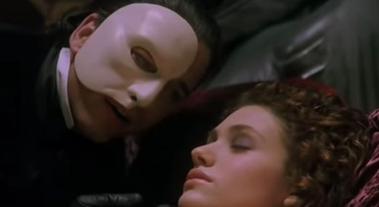 10 things you didn't know about The Phantom of the Opera