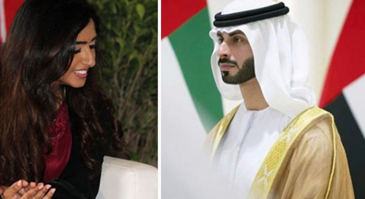 LOOK: Sheikha Maryam shares exclusive photo of husband