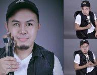 Meet Filipino nurse instructor turned celebrity makeup artist in Dubai