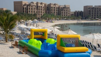 DoubleTree by Hilton Resort & Spa Marjan Island launches winter promo
