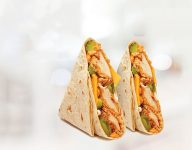 Chicking launches Dh10 tacos in UAE