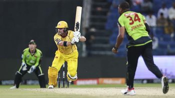 Abu Dhabi T10 match report: Warriors vs Arabians, Delhi vs Deccan, Abu Dhabi vs Qaladars