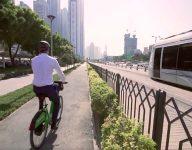 Watch: Dubai's bicycle-friendly plans