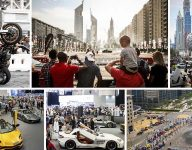 Dubai Motor Show 2019: What you shouldn't miss today