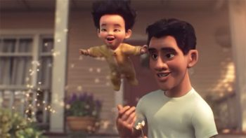 Pixar movie starring Filipino characters out on November 12