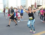 Dubai Run: Join Dubai-wide fun run on November 27