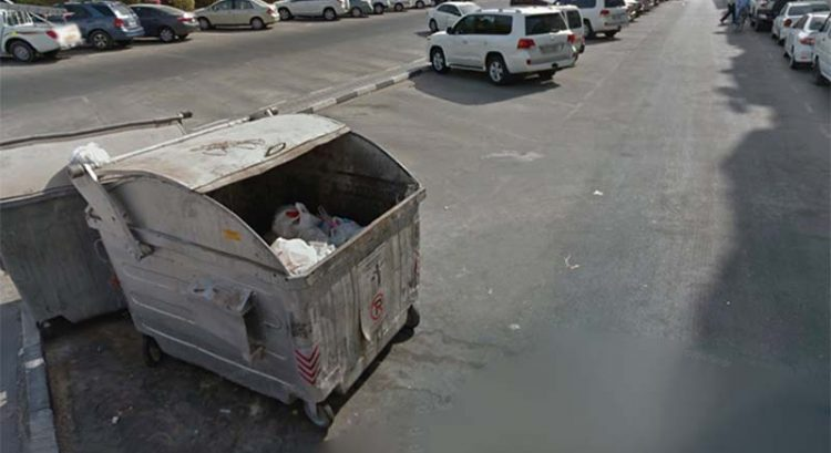 Filipina who threw baby in Dubai dumpster lands in court