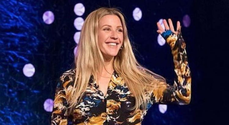 Ellie Goulding to perform in Dubai