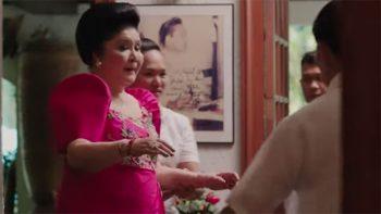 New Imelda Marcos film on Philippines 'historical extravagance'