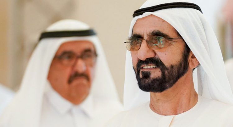 UAE launches new national project