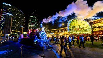 Festive fix at Dubai Festival City Mall
