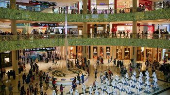 25th Dubai Shopping Festival: Full guide to discounts, raffles, concerts and more