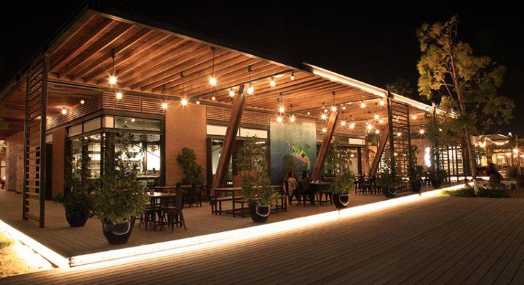 Restaurant review: Mediterranean Kitchen in Dubai's La Mer