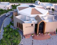 New Abu Dhabi church for protestants to open in 2021