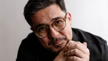 Aga Muhlach reacts to Best Actor award defeat