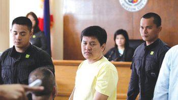 Maguindanao massacre case: Ampatuan clan found guilty
