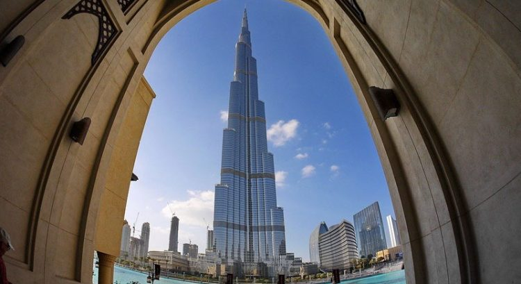 Burj Khalifa's At The Top up for sale for $1 billion?