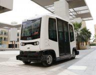 Driverless vehicles may hit UAE roads in 2021