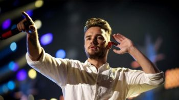 Watch Liam Payne for free at Dubai DSF concert