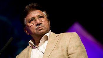 Pakistan's Musharraf gets death sentence in high treason case