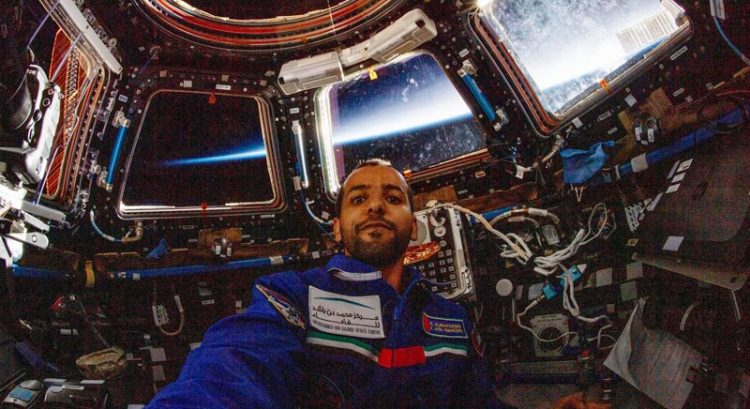New UAE astronaut wanted, says Sheikh Mohammed