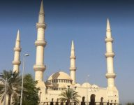 Abu Dhabi Mosques Tour chance to visit 5 iconic mosques