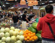 WeMart: Dubai's newest foodie hangout