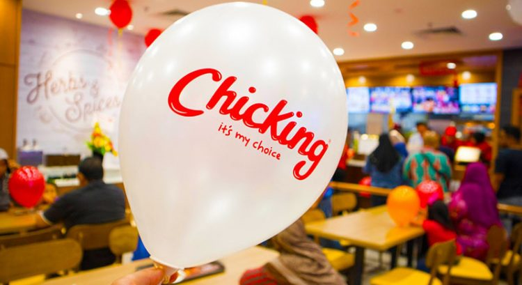 Chicking to open new restaurant in Mall of Emirates